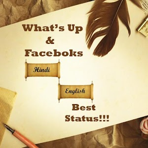 Status For WhatsAp & FB