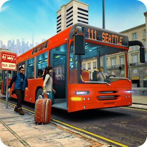 Euro Bus Passenger Coach Driver For PC / Windows 7/8/10 / Mac – Free Download