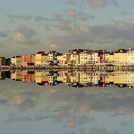 Mirror by Branko Frelih - Landscapes Travel