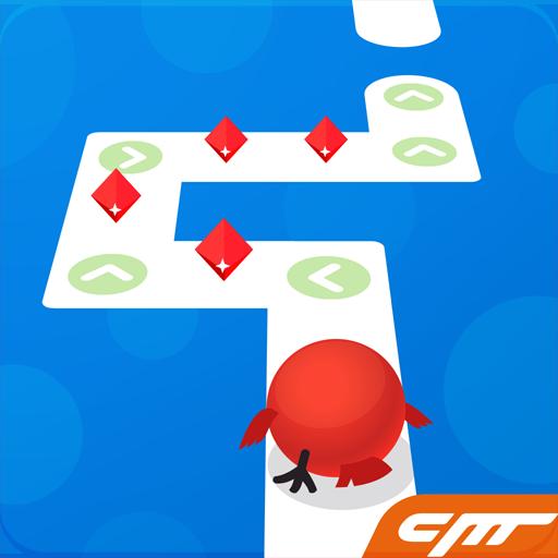 Tap Tap Dash (game)