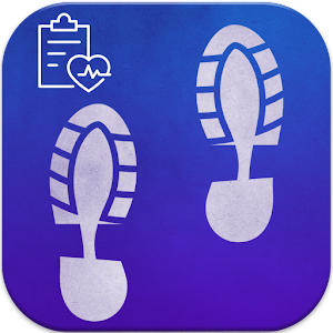 Pedometer Calorie Step Counter for Android