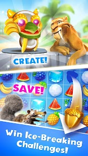 Game Ice Age Avalanche APK for Windows Phone