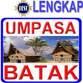 App Umpasa Batak Toba Lengkap apk for kindle fire