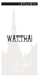 WATTHAI. - screenshot
