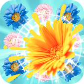 Game Blossom Pop Paradise version 2015 APK