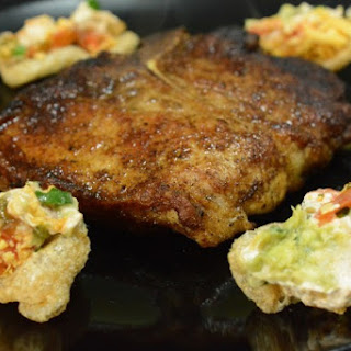 Pan Fried Pork Chops No Flour Recipes