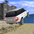 PARKING GAME SUV APK for Bluestacks