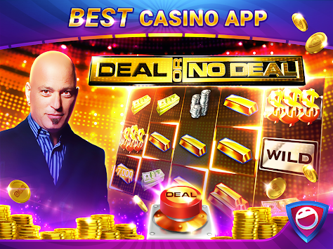 GSN Casino: Free Slot Games APK screenshot thumbnail 7