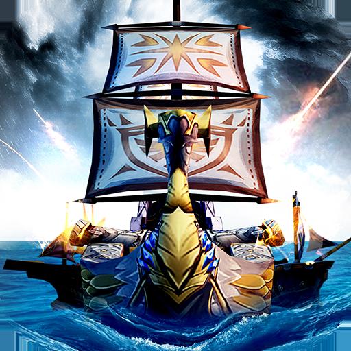 SailCraft-BattleShips in 3D (game)