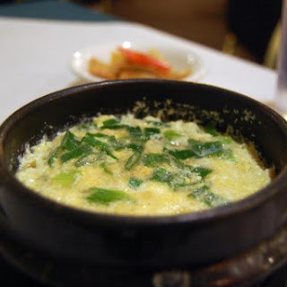 Steamed Egg Recipe (Gaeran Jim)