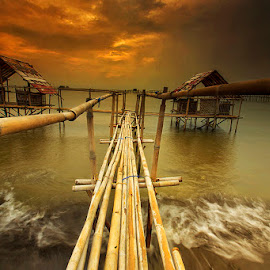 by Muhasrul Zubir - Buildings & Architecture Bridges & Suspended Structures