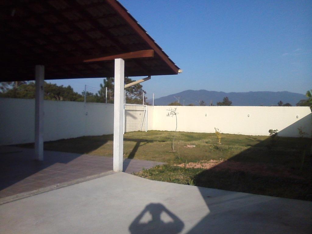 Casa 3 Dorm, Praia do Sonho (ens Brito), Palhoca (CA0486) - Foto 5