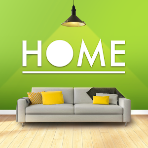 Home Design Makeover! PC Download / Windows 7.8.10 / MAC