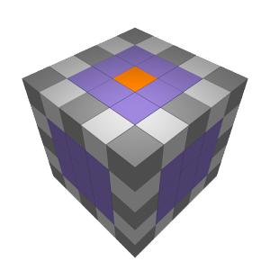 Cube Array Puzzle APK