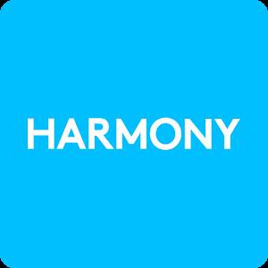Harmony Control Icon