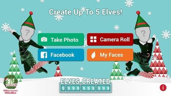 App ElfYourself by Office Depot APK for Windows Phone
