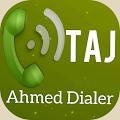 App Taj Ahmed Dialer apk for kindle fire