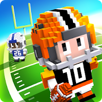 Blocky Football For PC (Windows And Mac)