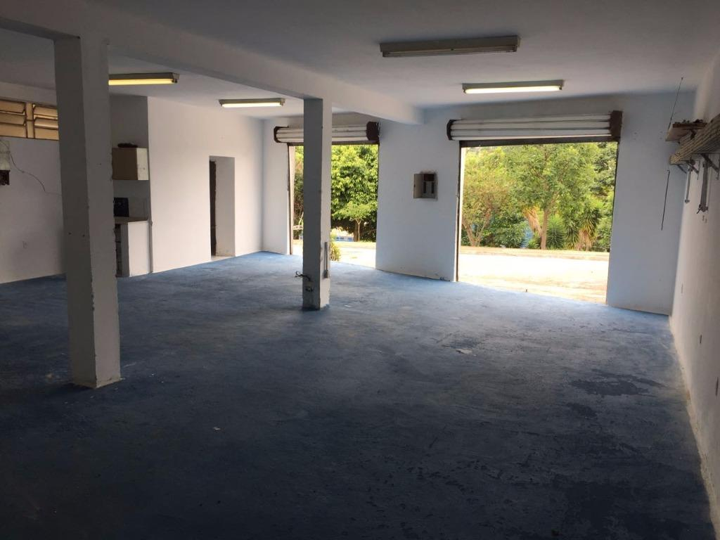 Salão para alugar, 135 m² - Agapeama - Jundiaí/SP
