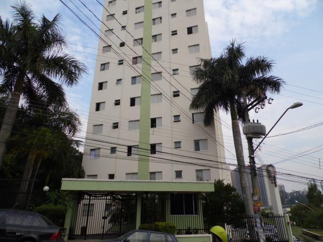 Apto 2 Dorm, Picanco, Guarulhos (AP3883) - Foto 4