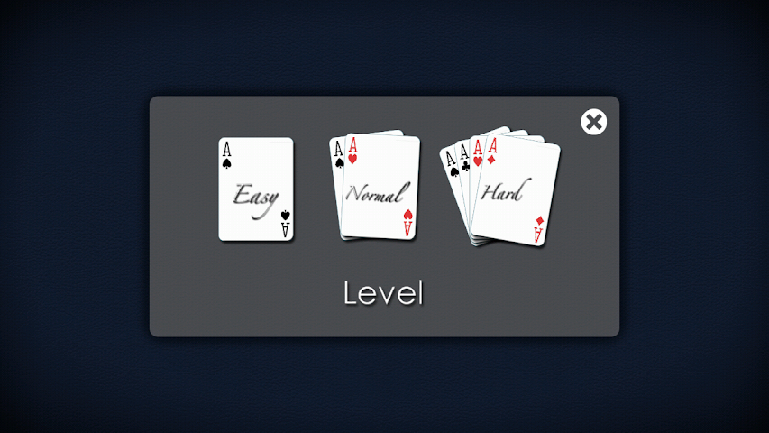 android Best Spider Solitaire Pro Screenshot 3