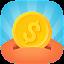 App LuckyBounty - Win Gift | Cash APK for smart watch