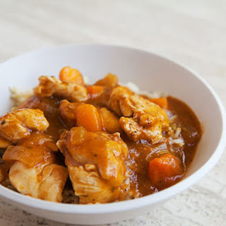 Apricot Chicken With Canned Apricots Recipes