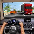 Game Traffic Highway Car Racer APK for Kindle