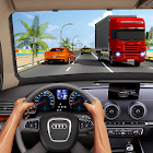 Traffic Highway Car Racer 1.0