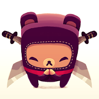 Bushido Bear For PC (Windows And Mac)