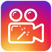 Ultimate video editor,Filters,Effects APK for Bluestacks