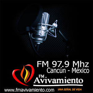 Download FM AVIVAMIENTO For PC Windows and Mac