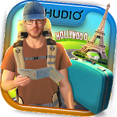 Amazing Adventure Around The World Hidden Objects