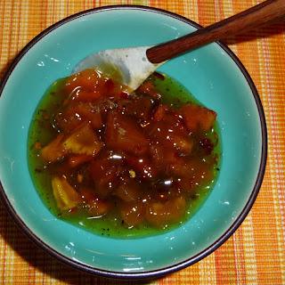 Indian Spiced Fruit Chutney Recipes