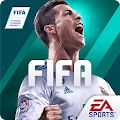 APK Game FIFA Soccer for BB, BlackBerry