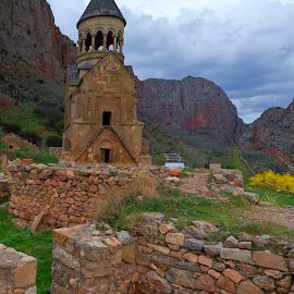 Noravank by Stanley P. - Buildings & Architecture Public & Historical