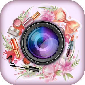Selfie Beauty Makeup Camera - Face Photo Editor Online PC (Windows / MAC)