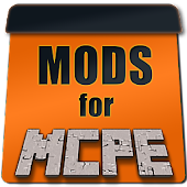 Download Mods for Minecraft Pe 2015 APK