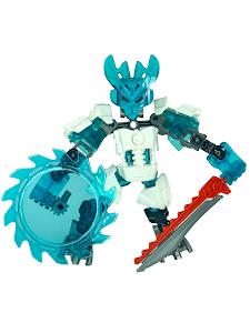 """Конструктор """"RoboBlock"""" космический войн Кристалл"""