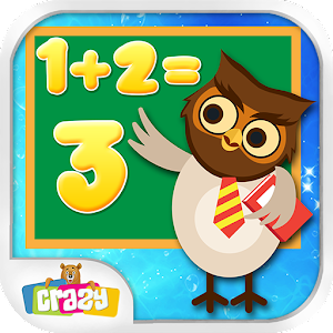 Preschool Math Teacher: Learning Game for Kids For PC (Windows & MAC)