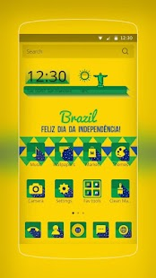 Brazil Independence Day - screenshot