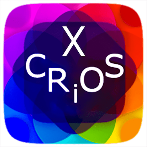 CRiOS X - ICON PACK APK Cracked Download