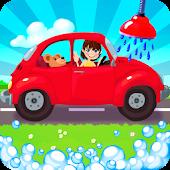 Amazing Car Wash For Kids FREE APK for Bluestacks