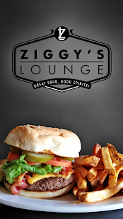 Ziggys Lounge - screenshot