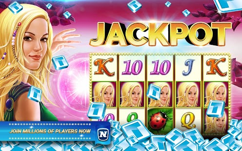 GameTwist Free Slots 777 APK for Bluestacks