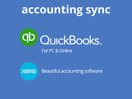 Screenshot of Invoice ASAP for QuickBooks