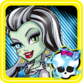Game Monster High™ APK for Kindle