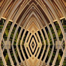 Ritmo by Alberto Nadgar R. - Abstract Patterns ( ritmo, anadgar )