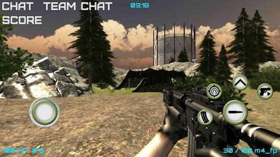 Скачать игры стрелялки без кеша на андроид