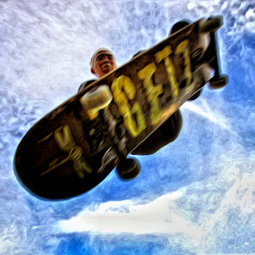 by SirIan Marson Rañada - Sports & Fitness Skateboarding